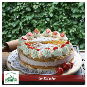 Erdbeer-Torte (1)
