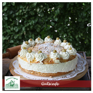 Stachelbeeren-Torte (1)
